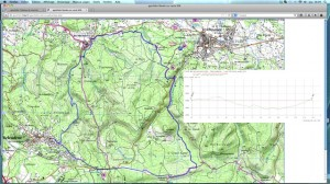 Belcodène - Les Michels1 14km:D280m