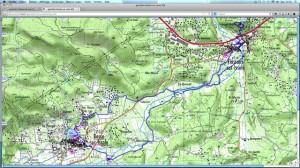 Besse:Flassans-sur-Issole - Le château des Pontèves0 13km:D240m